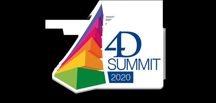 4D Summit Digital Experience